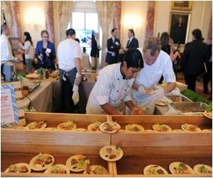 An Army of US Chefs, Clinton's New Diplomatic Tool