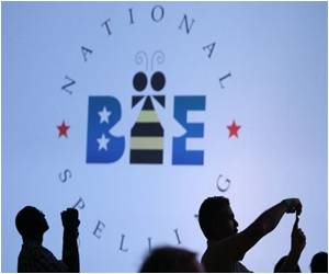 For Global Spelling Bee, Other Plans Put Aside