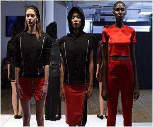 2015 Spring/Summer Fashion Season Launched in New York
