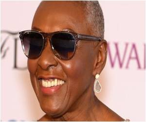 Bethann Hardison is a True Promoter of Catwalk Diversity