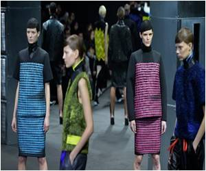 Creative Director of Balenciaga Hauls Brooklyn into New York Fashion Week