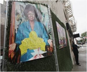 'Queen Of Soul Food' Gets Hearty Farewell