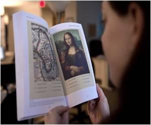 US Historian Sees a Feminist In Mona Lisa's Smile