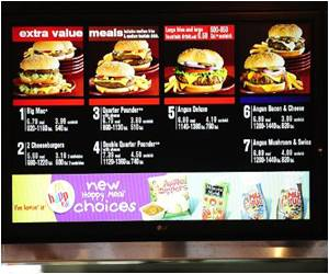Popularity of Fast Food Declining in America