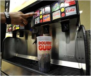 New York Fails to Ban Giant Fizzy Drinks