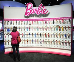 New Barbie Doll is 'Intelligent', but Too Connected for Some Privacy Activists