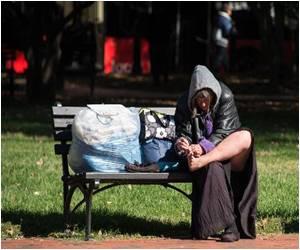 Homelessness Strikes Hard in Washington