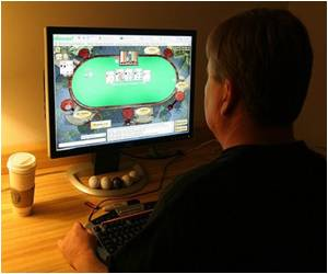 Congress Swung into Action for Online Gambling