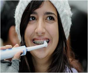 New Internet-Connected Toothbrush Unveiled