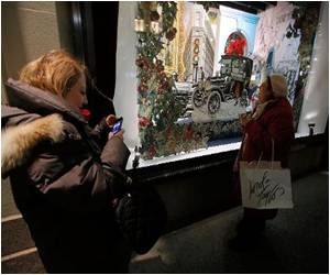 App-y Holiday Season Beckons Smartphone Shoppers
