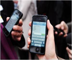 Increase In Number Of Resumes Sent Through Mobile Phones by Job Seekers