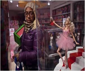 Barbie's Appearance in Swimsuit Magazine Triggers Fierce Debate on Social Media