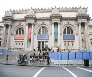 New York's Metropolitan Museum of Art to Open Seven Days a Week