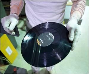 Vinyl Records Make a Come Back!