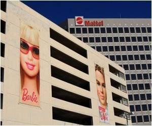 Encore Presidential Bid for Power-Suited Barbie