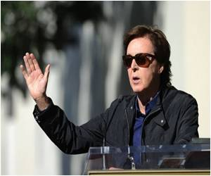 McCartney Urges Americans to Celebrate a Turkey-free Thanksgiving