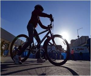 Change in Bicycle Track Policy Needed to Boost Ridership