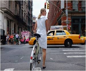 Bike Share Service Launched By New York City