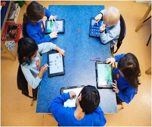 Apps Thrill Kids as Schools in Sweden Go Digital