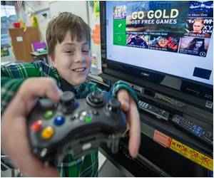 Children With Autism can Benefit from Playing Video Games