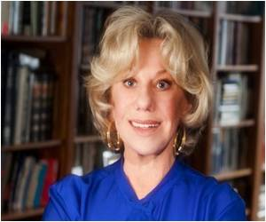 40 Years After Her Debut Novel, Erica Jong Flies High
