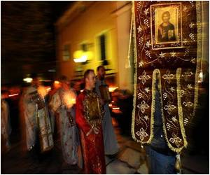 Facebook Banned for Priests by Macedonian Orthodox Church