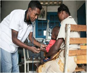 Pneumonic Plague Infects 12 and Kills 8 People in Madagascar