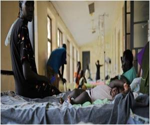 Progress In Anti-Malaria Fight, WHO Applauds
