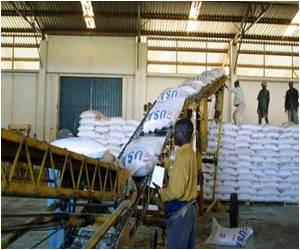 Report Says 10 Percent of Malawi Population in Need of Food Aid