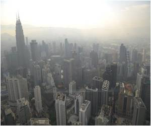 Decline in Quality of Air in World's Cities