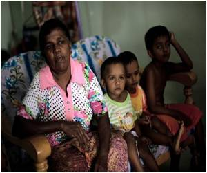 Toxic Legacy Haunts Rare-Earths Village in Malaysia