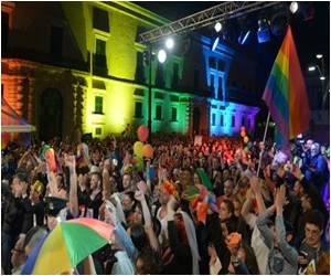 Gay Civil Unions and Adoption Legalized in Malta