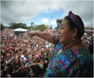 'Doomsday' Hysteria Criticized By Guatemala Nobel Winner
