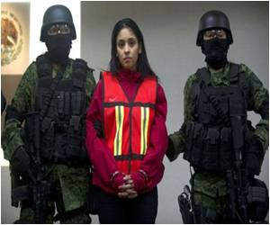 Women Gaining Momentum in Mexican Drug Cartels