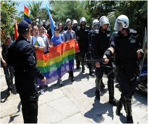 Montenegro to Host Another Gay Pride Parade in October Despite Violent Attacks