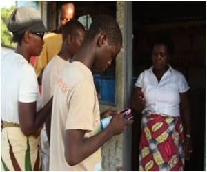 Text Messages Help Combat Cholera In Mozambique