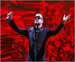 George Michael's Opera Rocks Paris at AIDS Fundraiser