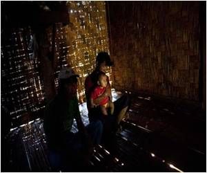 Conflict Over Electricity in Myanmar - In Spite of Payments