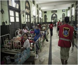 Healthcare Plight in Myanmar, Emergency Services are One of the Many Casualties