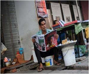 Report Indicates Myanmar Media to Write History With Daily Papers