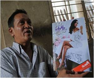 Sex Education Magazine Steams Up Myanmar