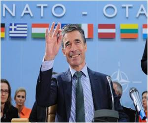 NATO HQ in the Grip of Shades of the Cold War