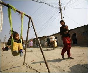 UN Reports Nepal's City Children as Latest Underclass