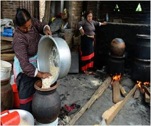 Nepal Housewives Cook Up Potent Brew After Ignoring Laws