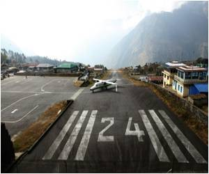 'World's Most Dangerous Airport' Softens to Save Hundreds of Quake Victims in Nepal