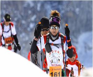 World's Highest Marathon Conquered by Nepalese Runner