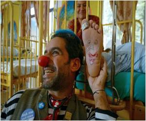 Clowning Around in Hospitals can Boost Patient Care