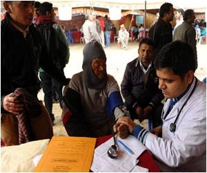 Nepal Doctors End Strike