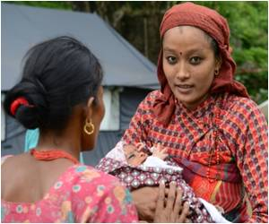 Nepal Earthquake Leads to Surge in Medical Complications Among Pregnant Women