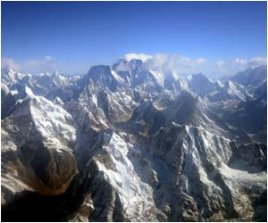 Nepal Plans Leasing Himalayan Peaks: Official